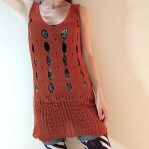 Bloomingdale's Tops - B A R N E S Spooky Hallow (Hole-O-ween!) Tunic